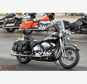 2003 Harley-Davidson Softail for sale 200813070
