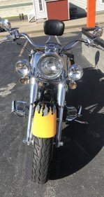 2003 Harley-Davidson Softail for sale 200816912