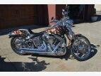 2003 Harley-Davidson Softail Springer Anniversary for sale 200817476