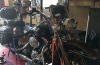 2003 Harley-Davidson Softail for sale 200817808