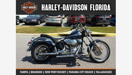 2003 Harley-Davidson Softail for sale 200822249
