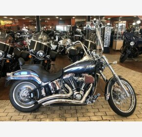 2003 Harley-Davidson Softail for sale 200826178