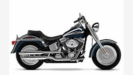 2003 Harley-Davidson Softail for sale 200845711