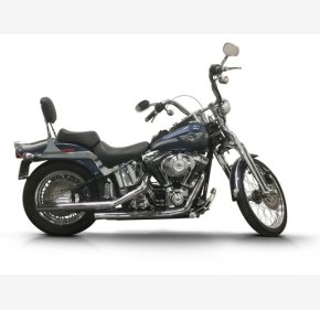 2003 Harley-Davidson Softail for sale 200849769