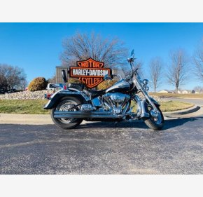 2003 Harley-Davidson Softail for sale 200851029