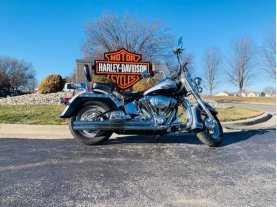 2003 Harley-Davidson Softail for sale 200851588
