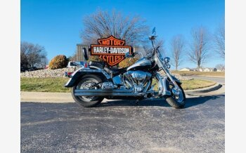 2003 Harley-Davidson Softail for sale 200851588