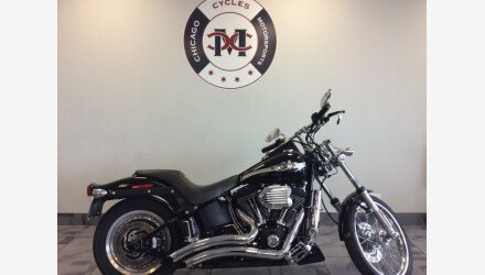 2003 Harley-Davidson Softail for sale 200864376