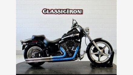 2003 Harley-Davidson Softail for sale 200871222