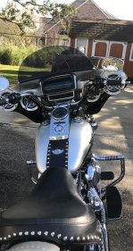 2003 Harley-Davidson Softail Heritage Anniversary for sale 200871875