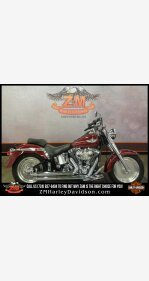 2003 Harley-Davidson Softail for sale 200872632