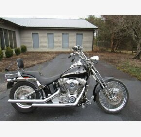 2003 Harley-Davidson Softail for sale 200880205