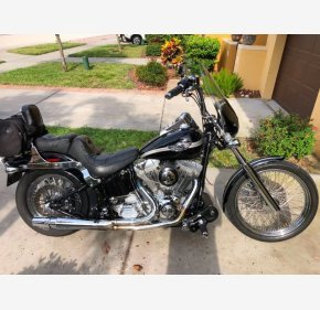 2003 Harley-Davidson Softail for sale 200898699