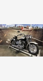 2003 Harley-Davidson Softail for sale 200904600