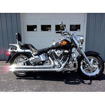 2003 Harley-Davidson Softail for sale 200917331