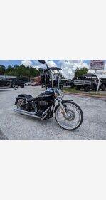 2003 Harley-Davidson Softail for sale 200929284