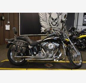 2003 Harley-Davidson Softail for sale 200929550