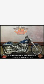2003 Harley-Davidson Softail for sale 200940861