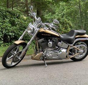 2003 Harley-Davidson Softail Duece for sale 200941528