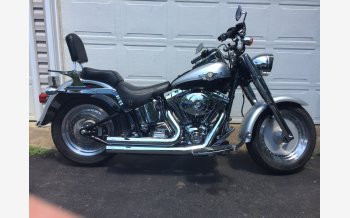 2003 Harley-Davidson Softail for sale 200947842