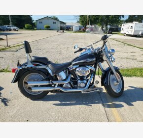 2003 Harley-Davidson Softail for sale 200948174
