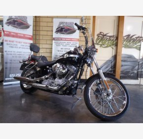 2003 Harley-Davidson Softail for sale 200948408