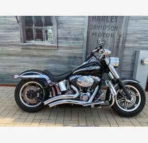 2003 Harley-Davidson Softail for sale 200952089