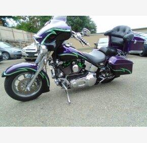 2003 Harley-Davidson Softail for sale 200952448