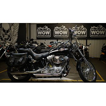 2003 Harley-Davidson Softail for sale 200954804
