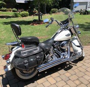 2003 Harley-Davidson Softail Heritage Anniversary for sale 200964115