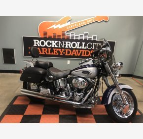 2003 Harley-Davidson Softail for sale 200989424