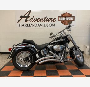 2003 Harley-Davidson Softail for sale 201003092