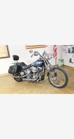 2003 Harley-Davidson Softail for sale 201009810