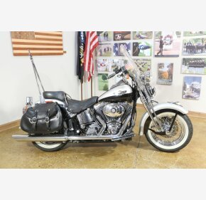 2003 Harley-Davidson Softail for sale 201009904
