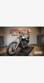 2003 Harley-Davidson Softail for sale 201011350