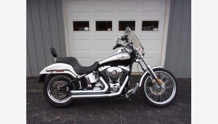 2003 Harley-Davidson Softail for sale 201014114
