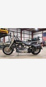 2003 Harley-Davidson Softail for sale 201063426