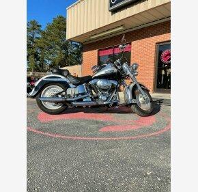 2003 Harley-Davidson Softail for sale 201067007