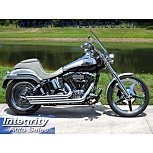 2003 Harley-Davidson Softail for sale 201119101