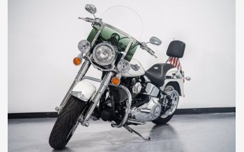 2003 Harley-Davidson Softail for sale 201140981