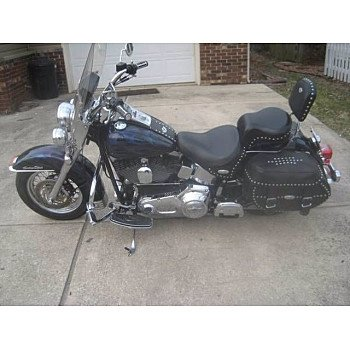 2003 Harley-Davidson Softail for sale 201148175