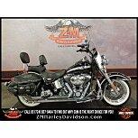 2003 Harley-Davidson Softail for sale 201160256