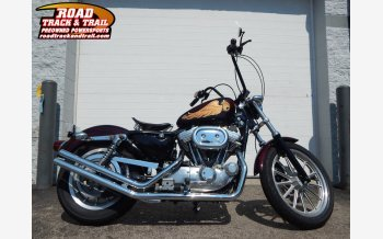 2003 Harley-Davidson Sportster for sale 200555365