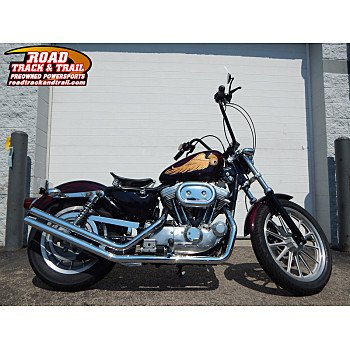 2003 Harley-Davidson Sportster for sale 200555365