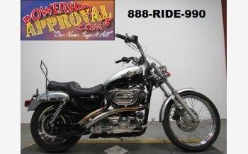 2003 Harley-Davidson Sportster for sale 200577494