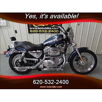 2003 Harley-Davidson Sportster for sale 200631376