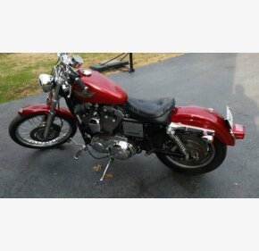 2003 Harley-Davidson Sportster for sale 200424785