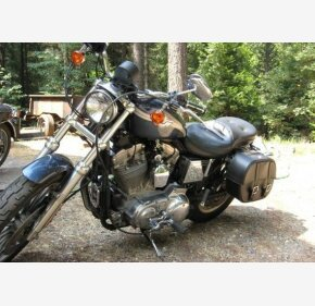 2003 Harley-Davidson Sportster for sale 200638829