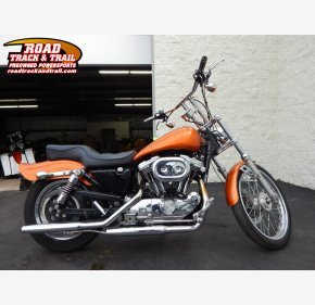 2003 Harley-Davidson Sportster for sale 200689724