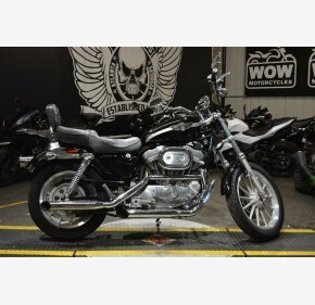 2003 Harley-Davidson Sportster for sale 200705973